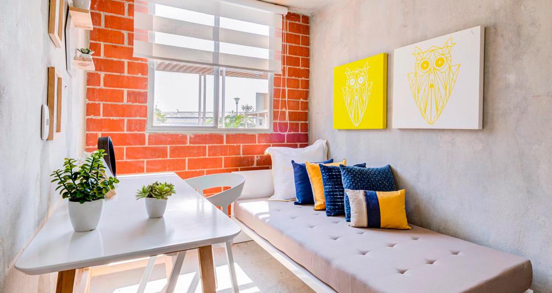 proyecto de interes social en soledad apartamentos y casas constructora bolivar
