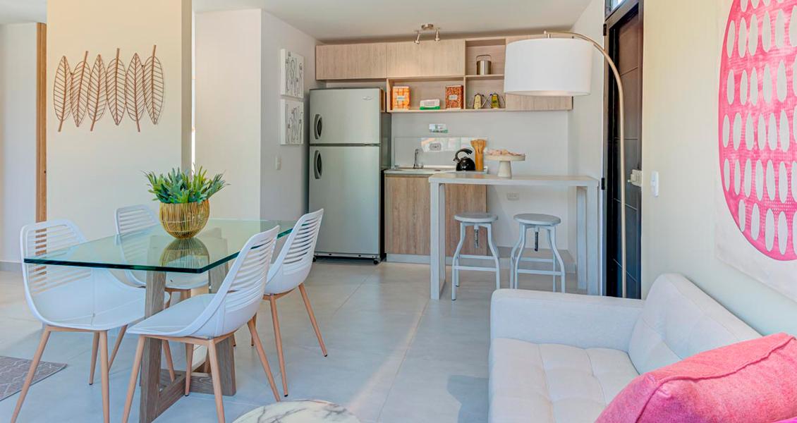 proyecto de apartamentos en conjunto cerrado con subsidio en ibague