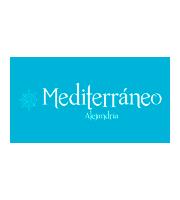 Avance obra Mediterráneo - Alejandría