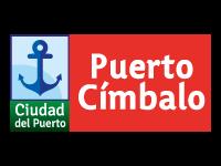 Logo ciudad del Puerto Címbalo constructora Bolívar