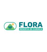 Logo Flora Proyecto de vivienda en Santa Marta, constructora Bolívar