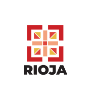 Logo Rioja proyecto de vivienda Cali Constructora Bolívar