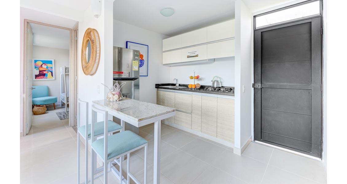 proyecto de apartamentos en ricaurte constructora bolivar